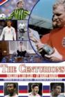 Image for Centurions : England's 100 Club