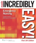 Image for Emergency nursing made incredibly easy!
