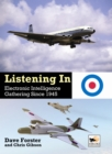 Image for Listening in  : RAF electronic intelligence gathering since 1945