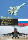 Image for Russian Tactical Aviation : Since 2001