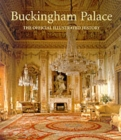 Image for Buckingham Palace  : the official illustrated history