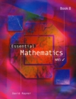 Image for Essential Mathematics : Book 8