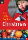 Image for The Little Book of Christmas : Little Books with Big Ideas 5
