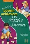 Image for Including Lower-Achievers in the Maths Lesson Year 3 : Year 3