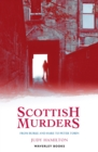 Image for Scottish murders