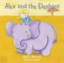 Image for Alex and the elephant