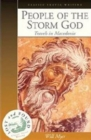 Image for People of the storm god  : travels in Macedonia