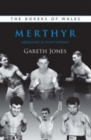 Image for The Boxers of Merthyr, Aberdare & Pontypridd : Vol. 2