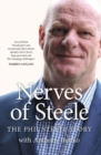 Image for Nerves of Steele : The Phil Steele Story