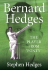 Image for Bernard Hedges  : the player from 'Ponty'