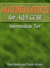 Image for Mathematics for AQA GCSE : Intermediate Tier