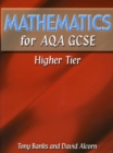 Image for Mathematics for AQA GCSE HigherTier