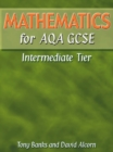 Image for Mathematics for AQA GCSE (Modular): Intermediate tier : Intermediate Tier - Modular