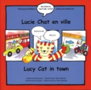 Image for Lucy Cat in town