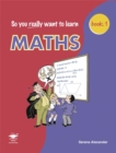 Image for Maths : A Textbook for Key Stage 2 and Common Entrance : Book 1