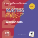 Image for So You Really Want to Learn Maths Book 1 : Worksheets CD