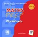 Image for So You Really Want to Learn Maths : Book 3 : Worksheets CD