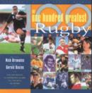Image for The 100 greatest rugby players