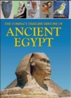 Image for The compact timeline history of ancient Egypt