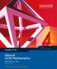 Image for Edexcel GCSE Maths : Linear Foundation Teacher File