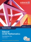 Image for Edexcel GCSE Maths 2006: Linear Foundation Student Book and Active Book with CDROM