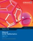 Image for Edexcel GCSE Maths : Linear Higher Teacher File