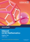 Image for Edexcel GCSE Maths 2006 : Linear Higher Active Teach CD-ROM : Linear Higher Active Teach CD-ROM