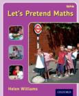 Image for Let's pretend maths