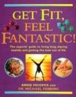 Image for Get fit, feel fantastic!