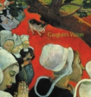 Image for Gauguin's vision