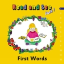 Image for Jolly Phonics Read and See, Pack 1 : in Precursive Letters (British English edition)