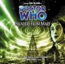 Image for Invaders from Mars