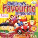 Image for Children's Favourite Songs and Stories