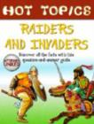 Image for Raiders and invaders