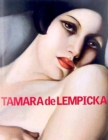 Image for Tamara de Lempicka  : Art Deco icon