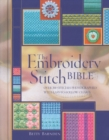 Image for The embroidery stitch bible