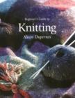 Image for Beginner's guide to knitting