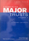 Image for A guide to the major trustsVol. 2