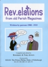 Image for Revelations : From Old Parish Magazines