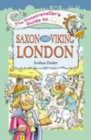Image for The timetraveller's guide to Saxon and Viking London