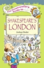 Image for The timetraveller's guide to Shakespeare's London