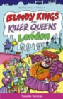Image for Bloody kings and killer queens of London