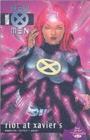 Image for New X-men Vol.4: Riot At Xavier's
