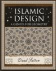 Image for Islamic Design : A Genius for Geometry