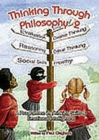 Image for Thinking through philosophyBook 2 : Bk.2