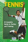 Image for Tennis  : a complete guide to tactics and training