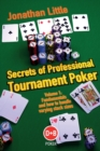 Image for Secrets of professional tournament pokerVolume 1,: Fundamentals and how to handle various stack sizes : v. 1
