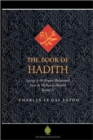 Image for The book of òHadåith