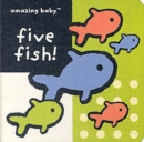 Image for Five fish!