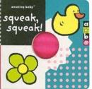Image for Squeak, squeak!